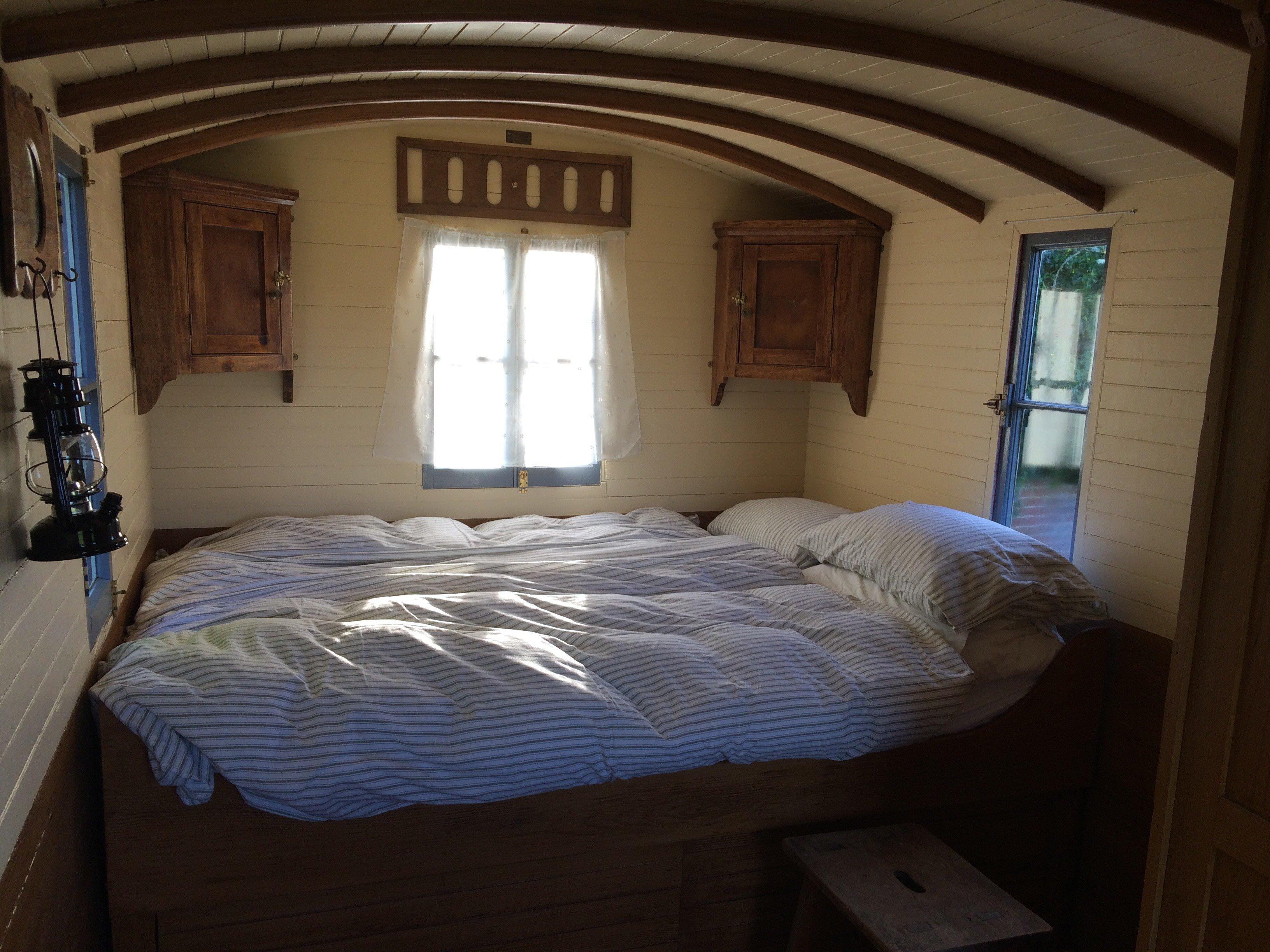 Suffolk Shepherds Hut